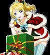 クリスマス編 覚醒後 プリ画像