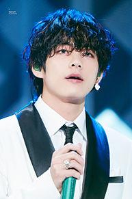 BTSテヒョン様👑❤️💜の画像(プリ画像)