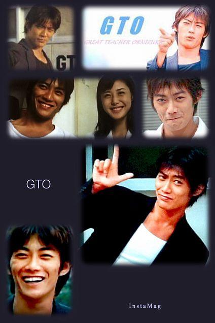 GTOの画像 プリ画像