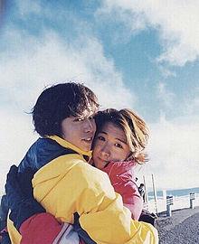 お山夫婦の画像(#お山に関連した画像)