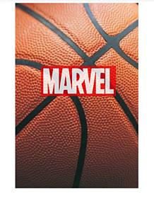 バスケットボール MARVEL詳細必ず見てください!の画像(バスケに関連した画像)