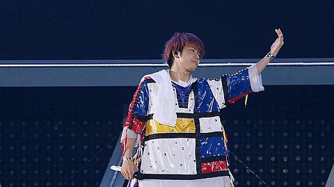 増田貴久 WHITEライブの画像 プリ画像
