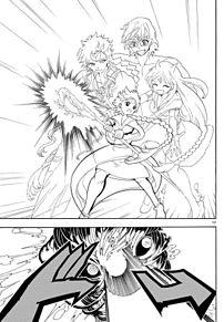 マギ 最終章 アラジンの家族の画像(プリ画像)