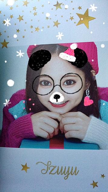 SNOWツウィちゃんの画像(プリ画像)