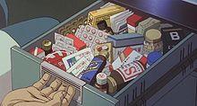 エモい/90年代アニメ プリ画像