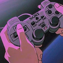 90年代アニメ/エモい プリ画像