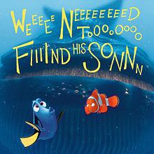 Disney-ファインディングニモの画像(ファインディング ドリーに関連した画像)
