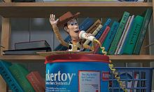 Disney-トイストーリーの画像(プリ画像)