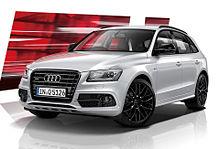 Audi Q5の画像(ドイツに関連した画像)