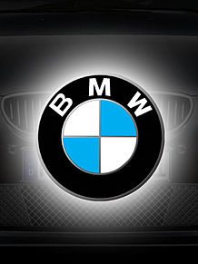 BMW プリ画像