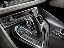 BMW Shift プリ画像