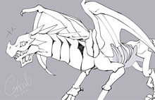 幻獣 プリ画像