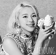 チェヨン♡モノクロの画像(チェンに関連した画像)