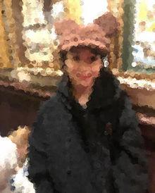 チェヨン プリ画像