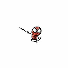 かわいい スパイダーマン
