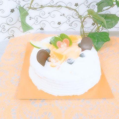 手作りケーキの画像 プリ画像