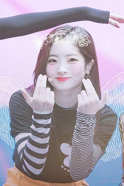 ダヒョンLOVE♡♡の画像(プリ画像)