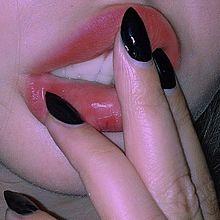 唇^_^の画像(トプ画/ホーム画/お洒落に関連した画像)