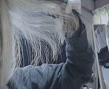髪の画像(病みかわいい/闇かわいいに関連した画像)