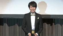 ❁ 神谷浩史 最多得票賞 殿堂入りの画像(声優アワードに関連した画像)