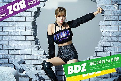 BDZ TWICE かわいい かっこいい k-pop きれい の画像(プリ画像)