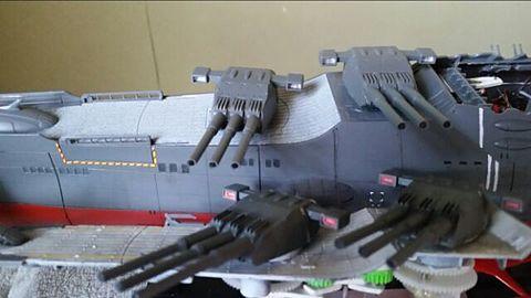 宇宙戦艦ヤマト2199(プリ画像限定)の画像(プリ画像)