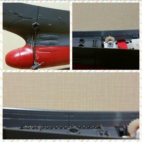 宇宙戦艦ヤマト2199!ロケットアンカーの画像(プリ画像)