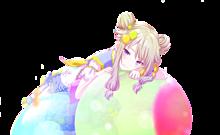 【想いのメッセンジャー】草薙寧々 プリ画像