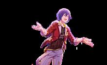 【ヒミツの演技指導】 KAITOの画像(KAITOに関連した画像)