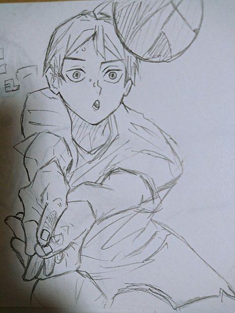 北さん!の画像(プリ画像)