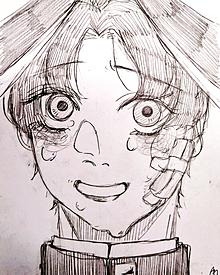 男の子の画像(絵描きさんと繋がりたいに関連した画像)