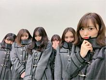 欅坂 櫻坂 一期生 プリ画像