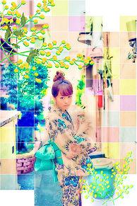夏浴衣 桐谷美玲の画像(美玲さんに関連した画像)