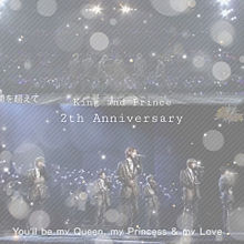 デビュー2周年おめでとう!! プリ画像