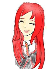 2/5笑顔の日  リリーの画像(ハリーポッターに関連した画像)