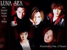LUNA SEA  の画像(LUNA SEAに関連した画像)