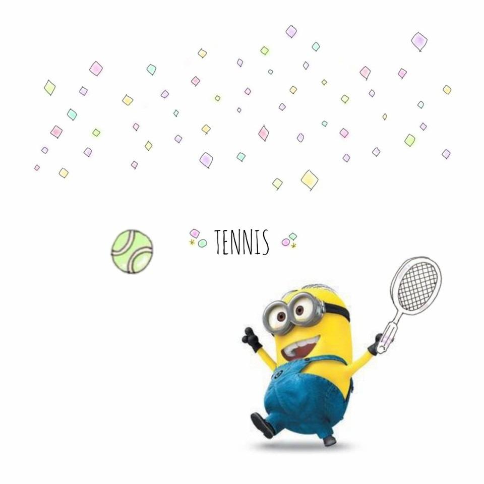 かわいい キャラクター テニスの画像9点|完全無料画像検索のプリ画像💓bygmo