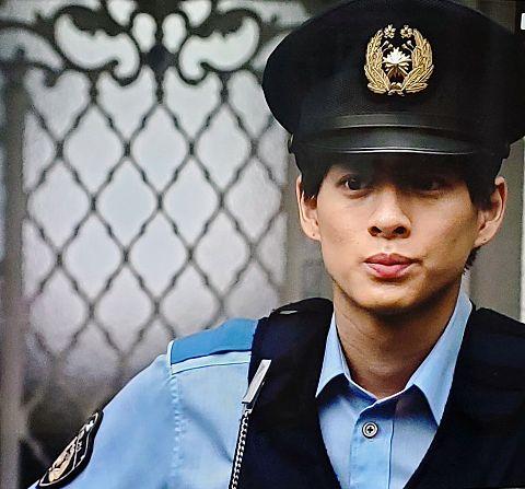 平野紫耀警察画像の画像(プリ画像)