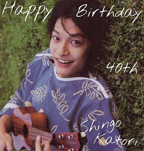Happy  Birthday!!!💕の画像(プリ画像)