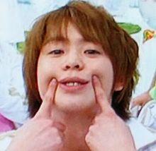 めっちゃかわいい子供、有岡♡の画像(プリ画像)