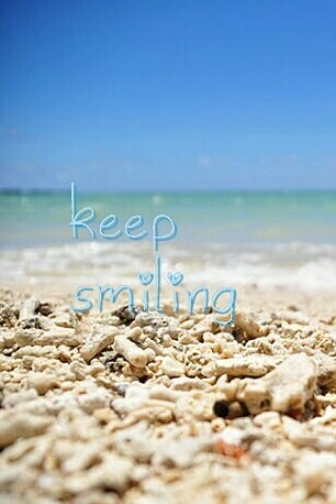 keep smiling の画像(プリ画像)