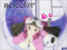 WIXOSSの画像(WIXOSSに関連した画像)