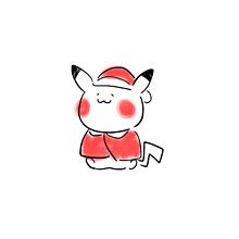 ピカチュウ サンタの画像(コスプレに関連した画像)