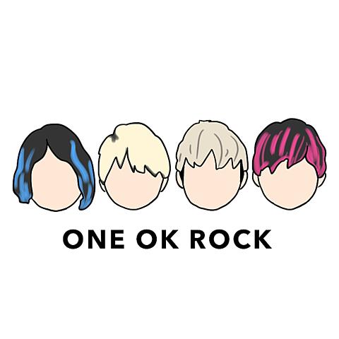 One Ok Rock イラストの画像175点 完全無料画像検索のプリ画像 Bygmo