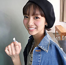 ノンノ五月号ゆあちゃんの画像(プリ画像)