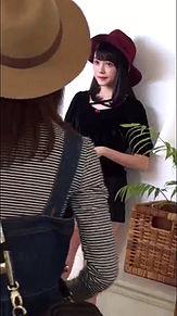 久間田琳加 プリ画像