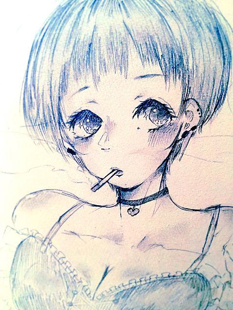 たばこの画像(プリ画像)