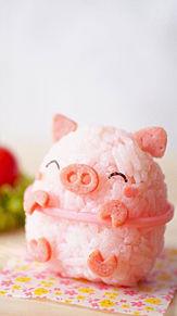 cute Pig♡の画像(pigに関連した画像)