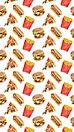 fast food♡ プリ画像