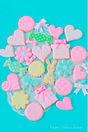pastel cookie♡ プリ画像